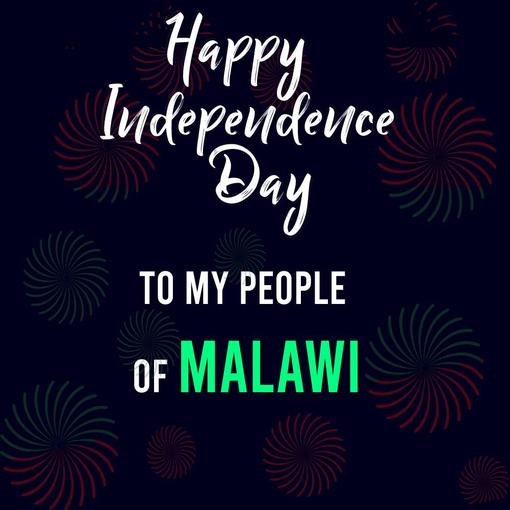 malawi independence day Images