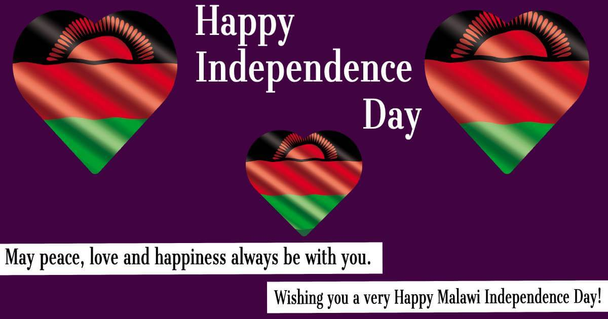 malawi independence day Wallpaper