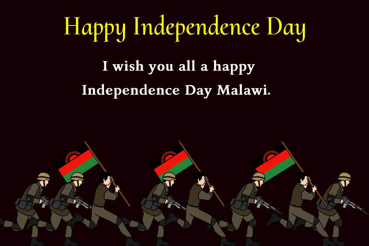 Best malawi independence day Wishes