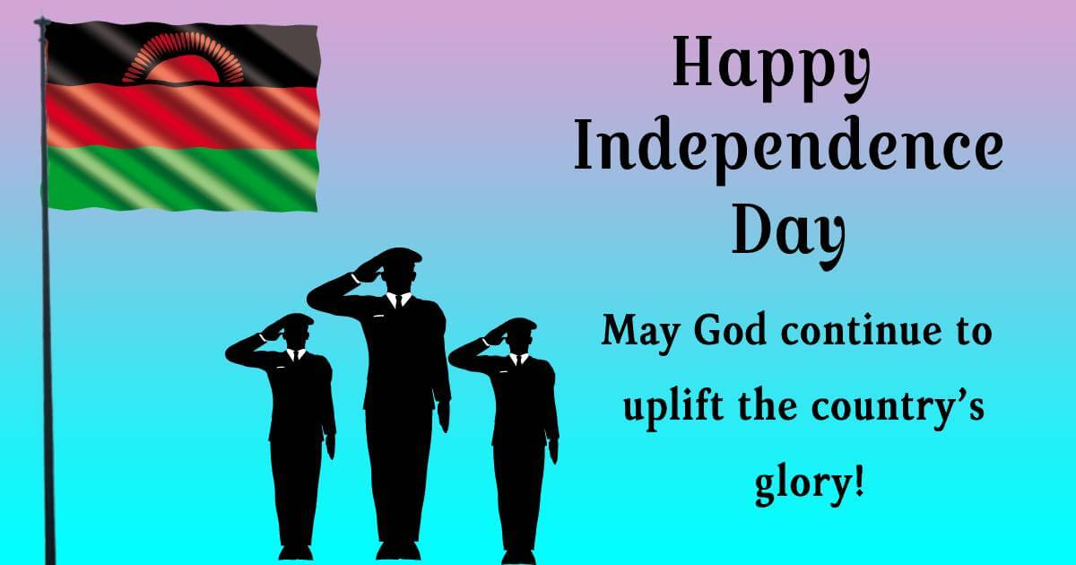 malawi independence day Quotes