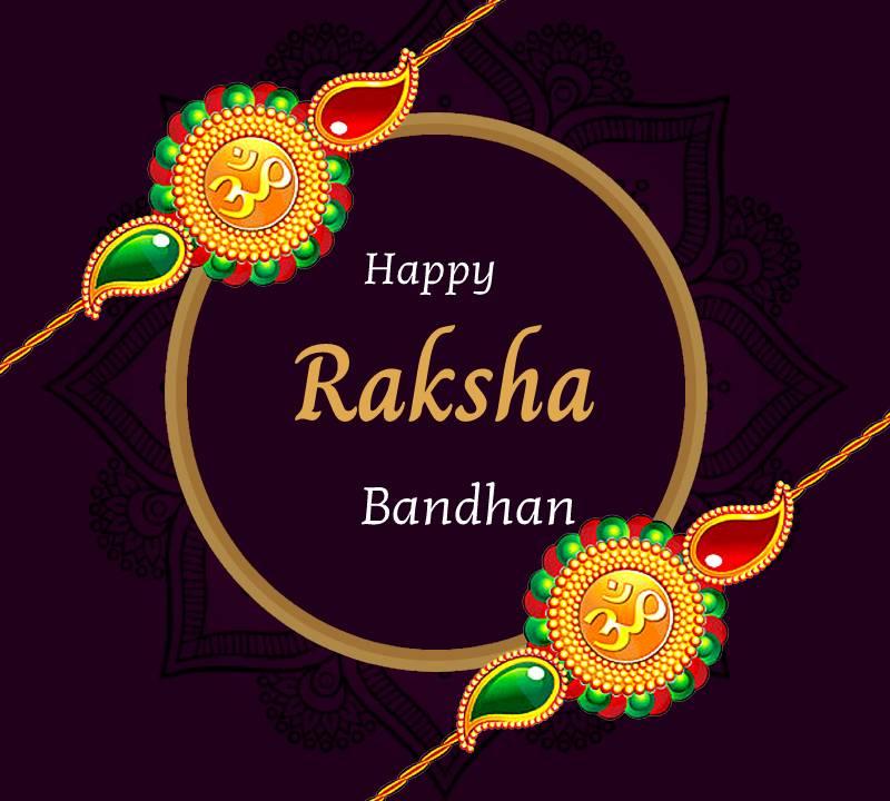 raksha bandhan in hindi Messages