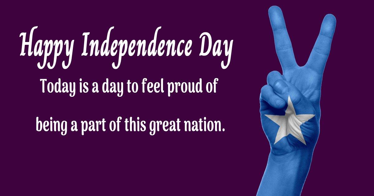 somalia independence day Images