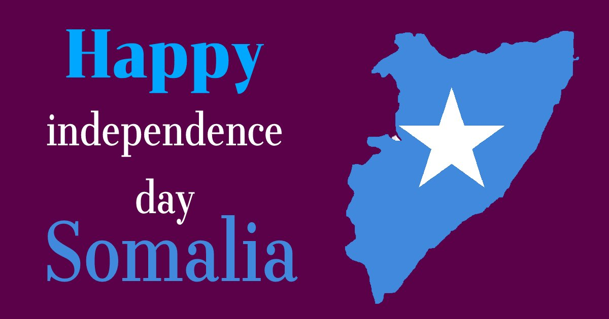 somalia independence day Quotes
