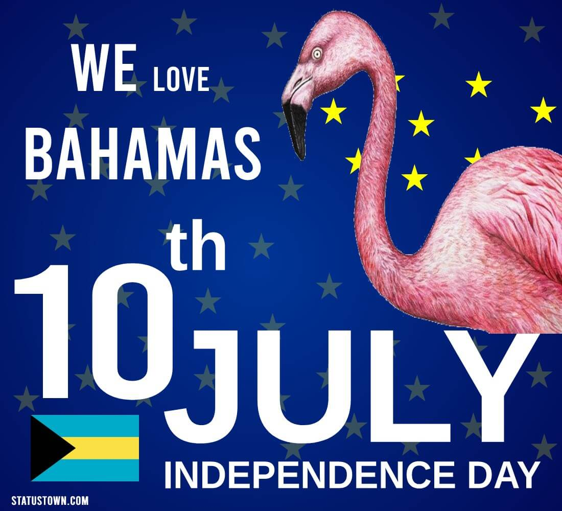 the bahamas independence day Quotes