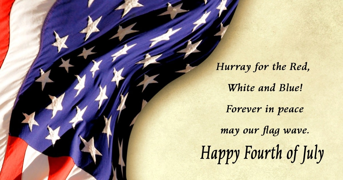 Best united states independence day Wishes