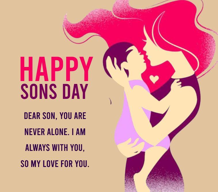 sons day  Status