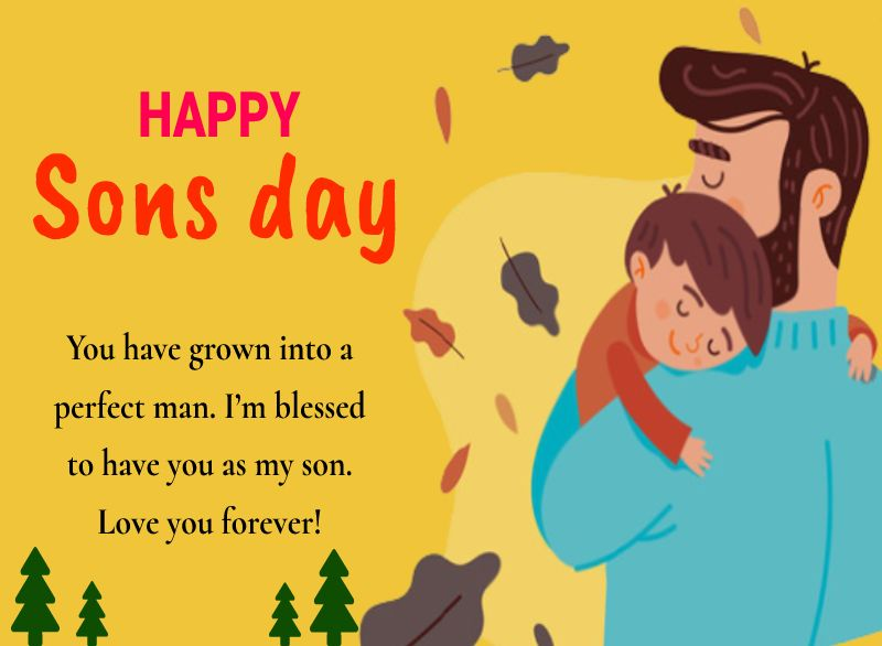 sons day  Quotes