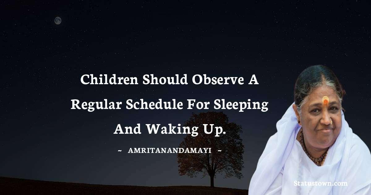 Amritanandamayi  Inspirational Quotes