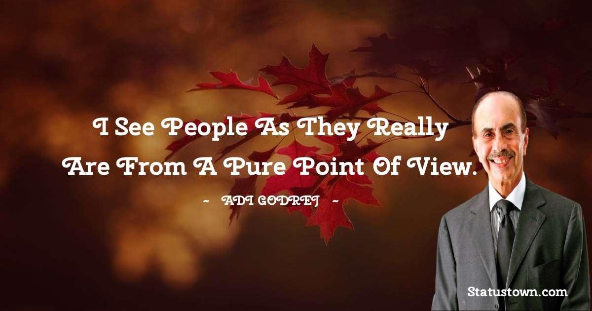 Adi Godrej Motivational Quotes