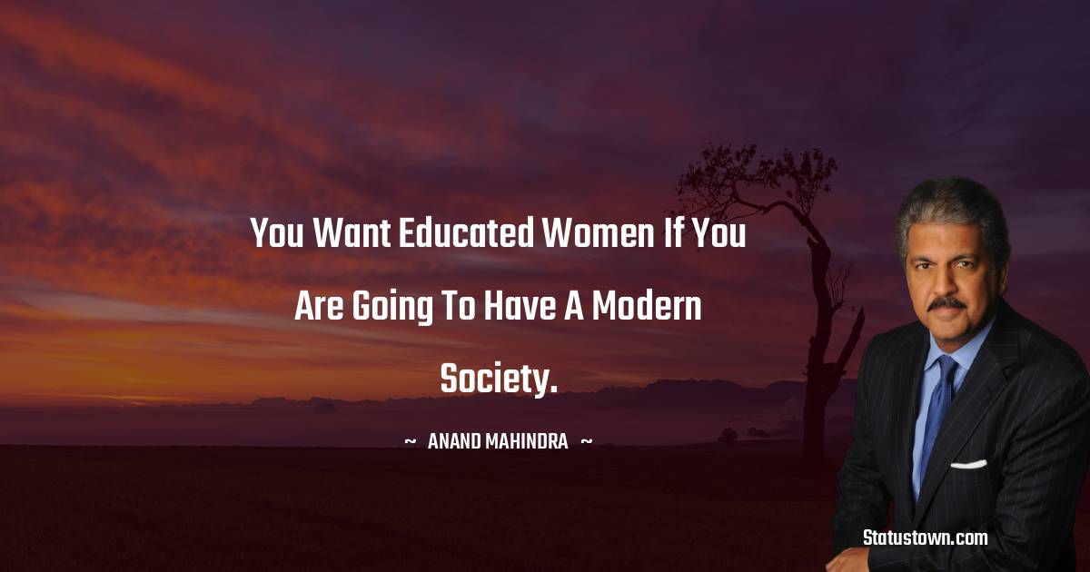 Anand Mahindra Quotes images