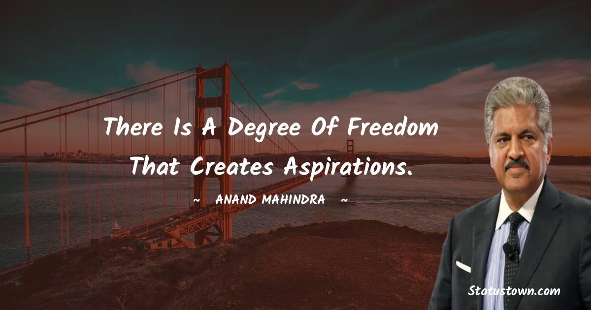Anand Mahindra Motivational Quotes