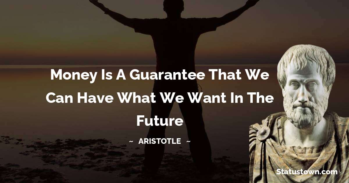 Aristotle   Short Quotes