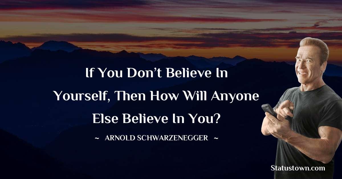 Arnold Schwarzenegger Quotes images
