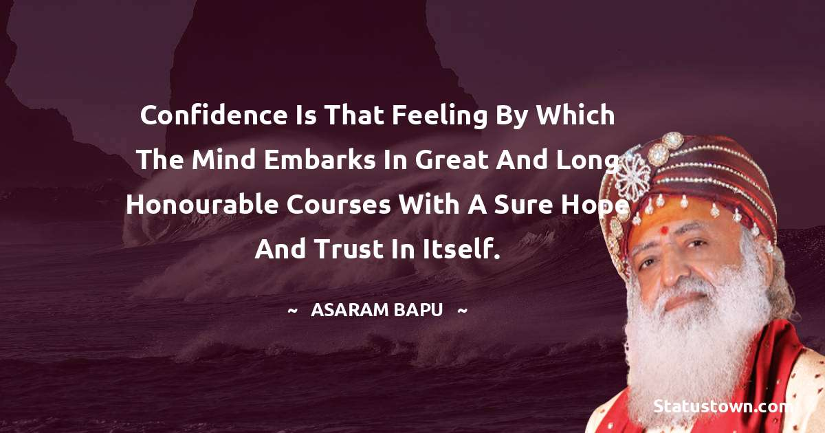 Asaram Bapu Quotes images