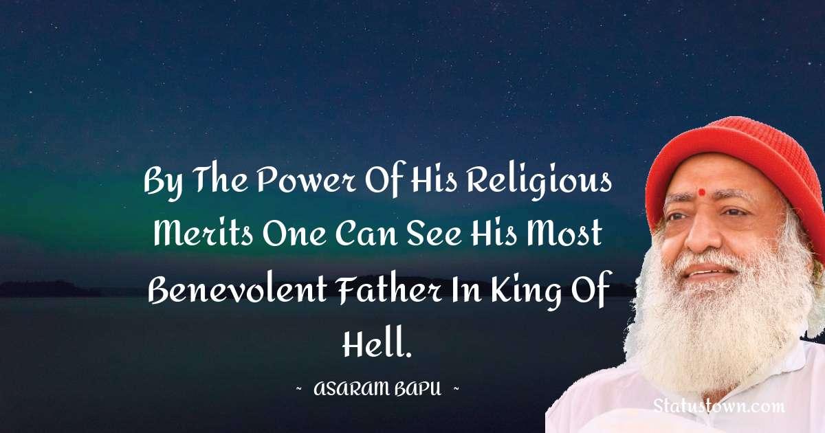 Asaram Bapu Positive Quotes
