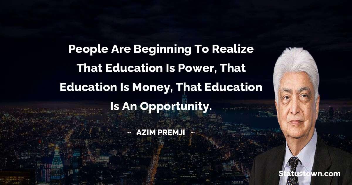 Azim Premji quotes pinterest