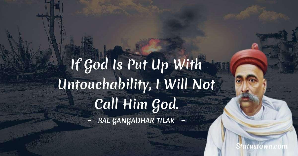 Bal Gangadhar Tilak whatsapp status