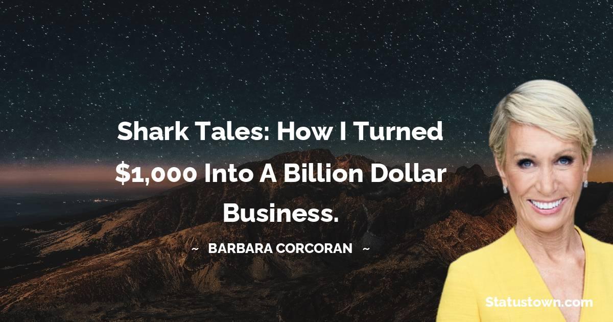 Barbara Corcoran Status