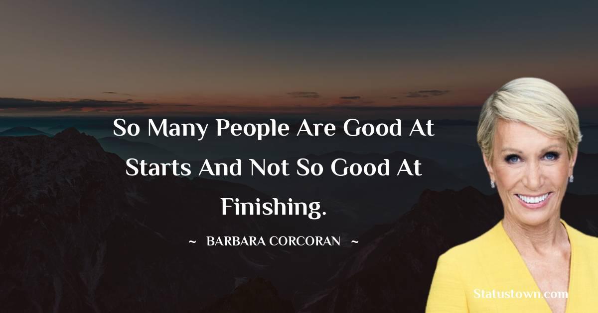 Barbara Corcoran Quotes images