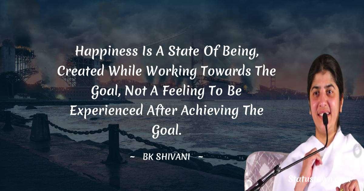 Brahmakumari Shivani  Inspirational Quotes