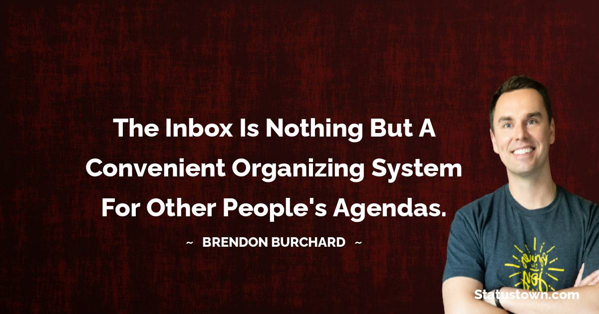 Brendon Burchard Quotes images