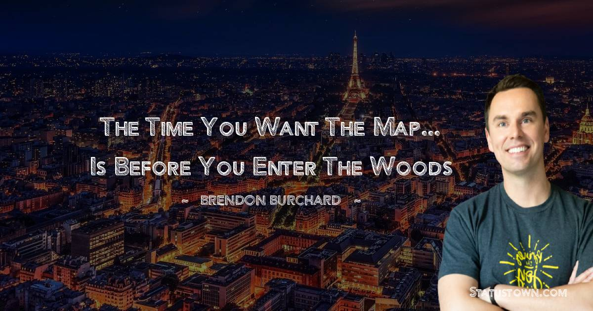 Brendon Burchard Inspirational Quotes