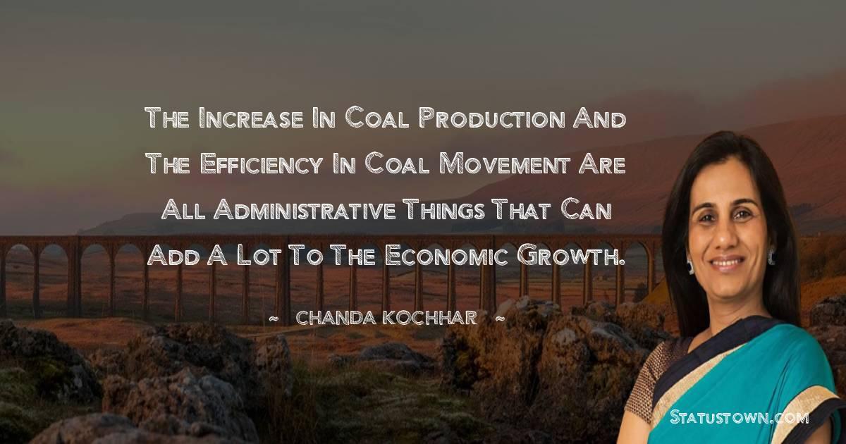 Chanda Kochhar Status