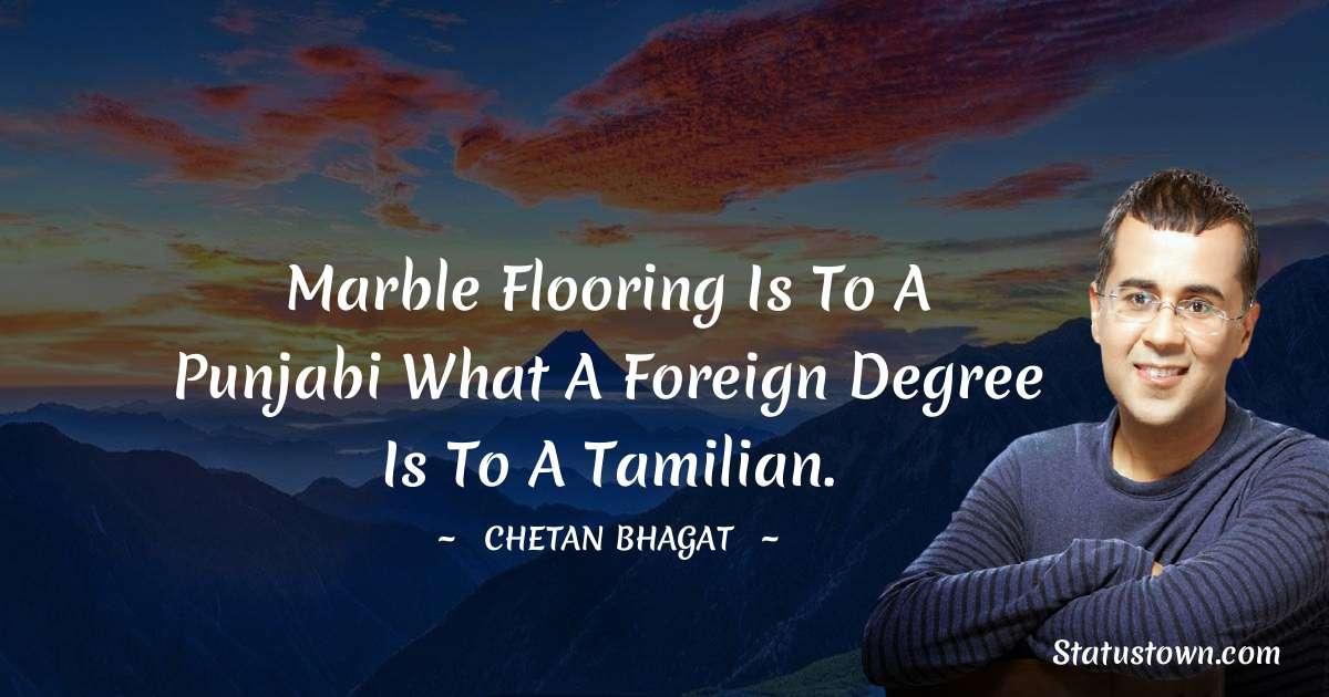 Chetan Bhagat Unique Quotes