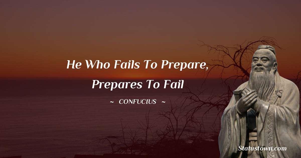 Confucius  Positive Quotes