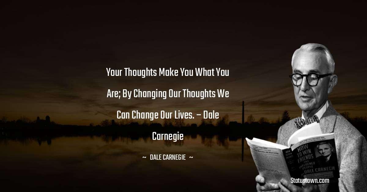 Dale Carnegie  Status
