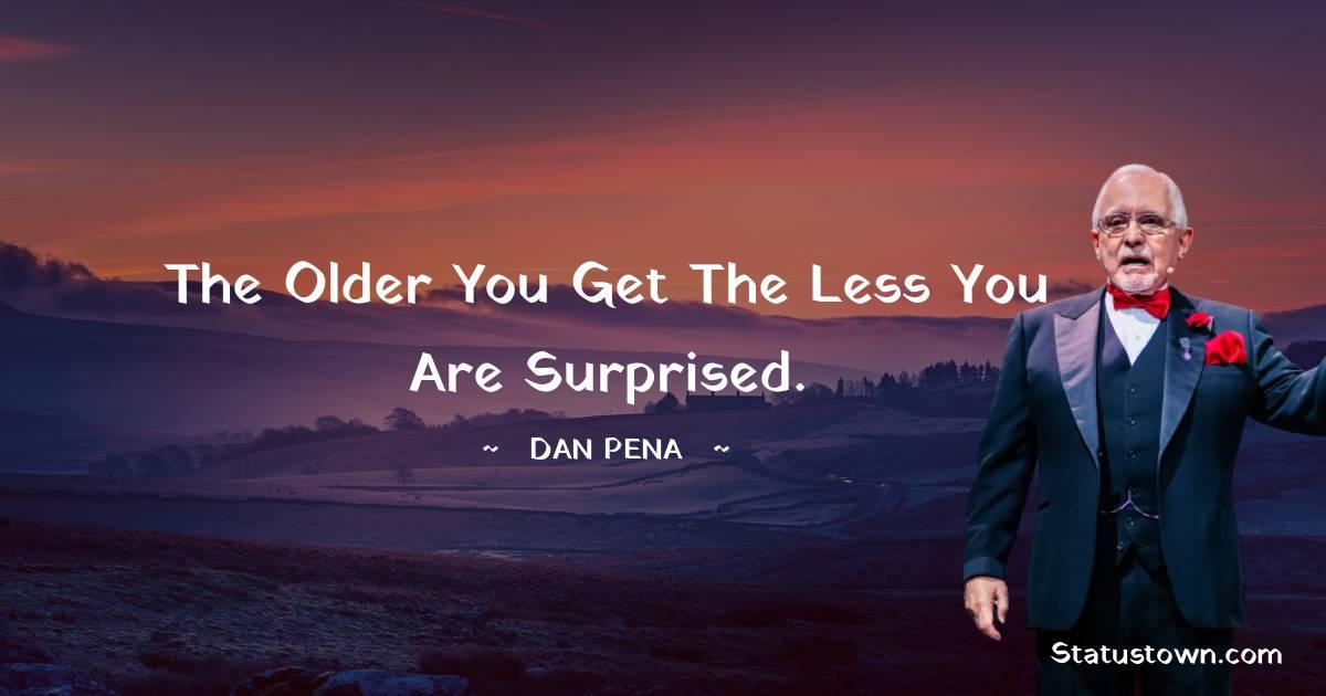 Dan Pena Motivational Quotes