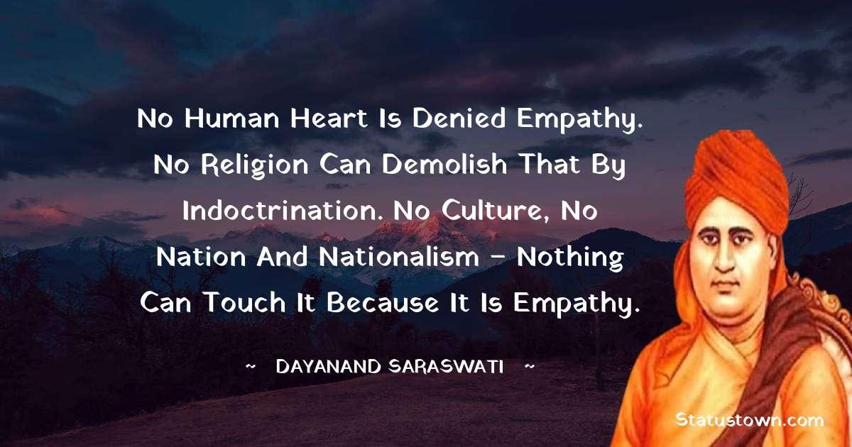 Dayanand Saraswati quotes pinterest