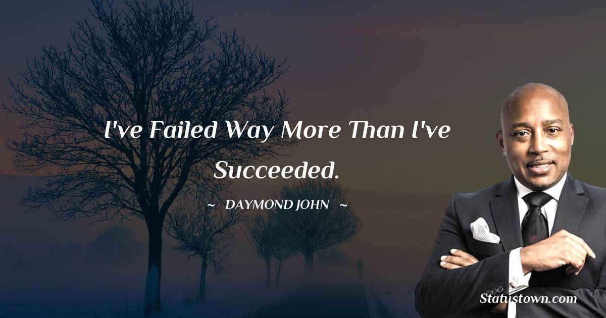 Daymond John Quotes images