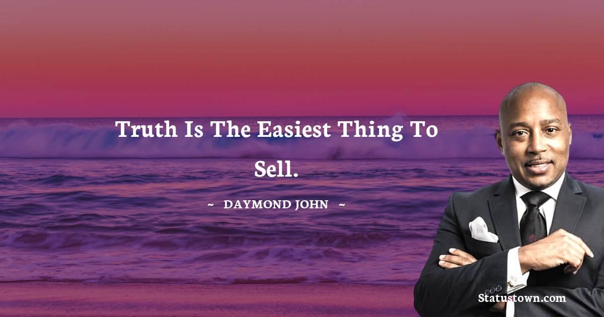 Daymond John Positive Thoughts