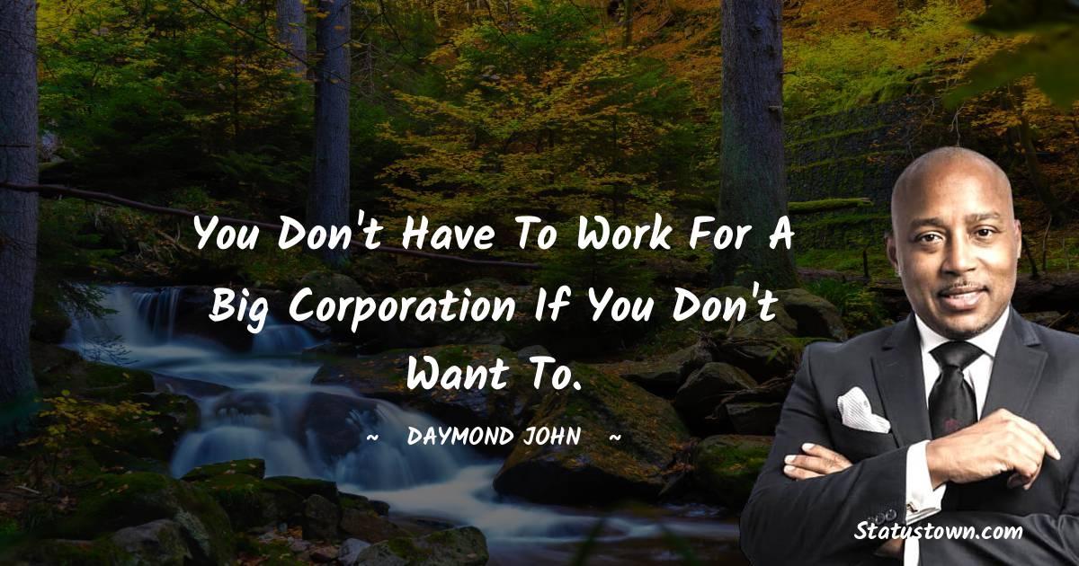 Daymond John Quotes
