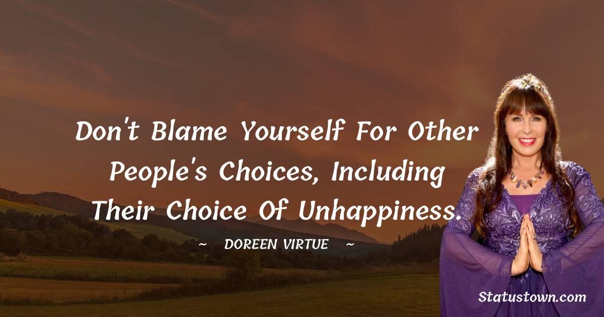 Doreen Virtue Inspirational Quotes