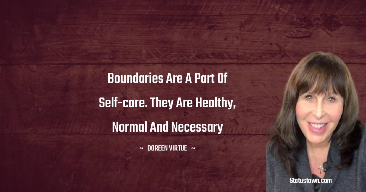 Doreen Virtue Positive Quotes