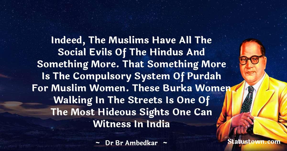 Dr Bhimrao Ramji Ambedkar  Positive Quotes