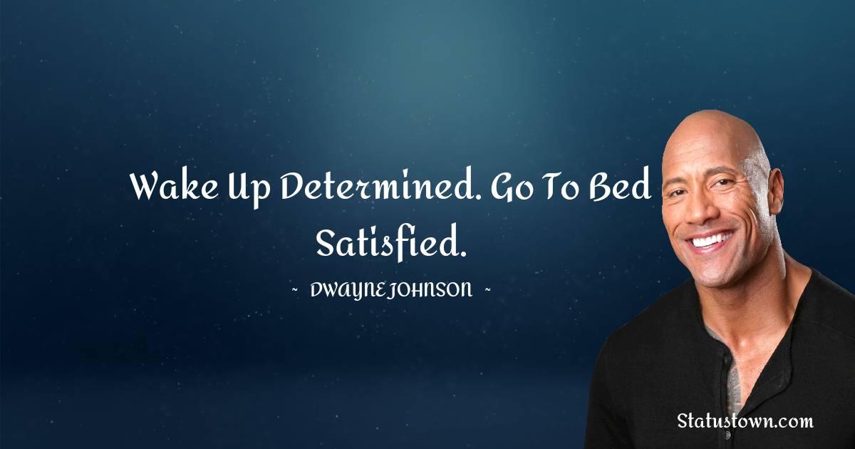 Dwayne Johnson Quotes images