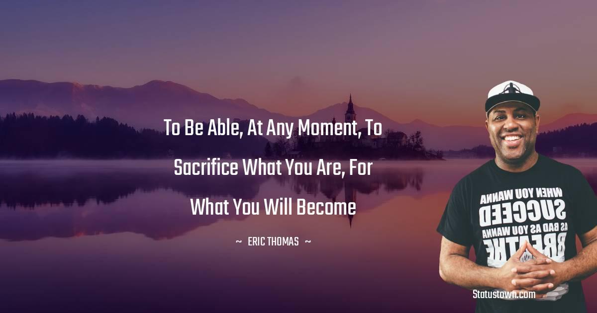 Eric Thomas Quotes images