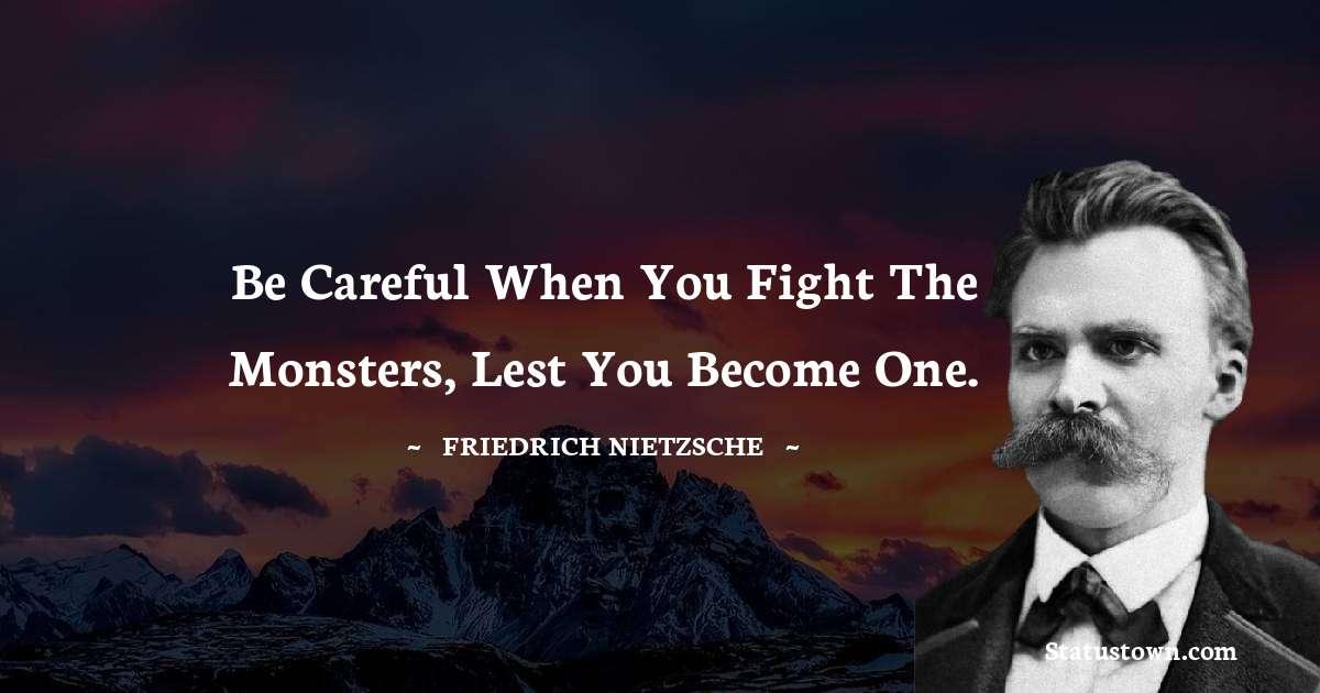 Friedrich Nietzsche Quotes images