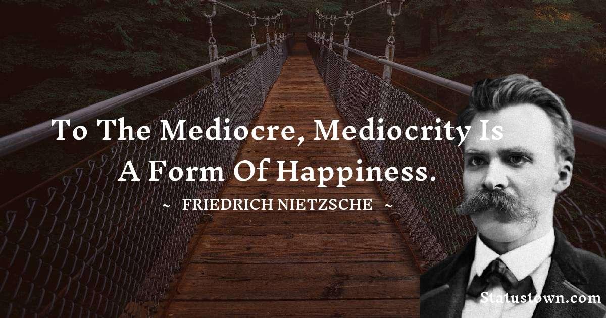 Friedrich Nietzsche Motivational Quotes