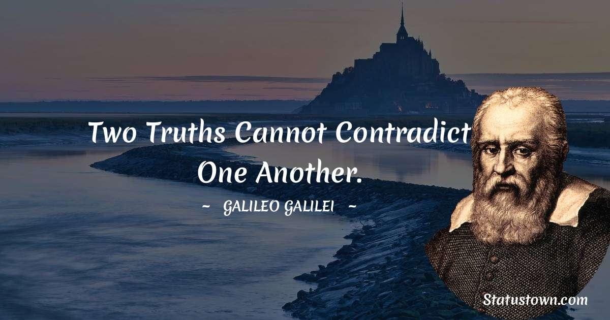 Galileo Galilei Status
