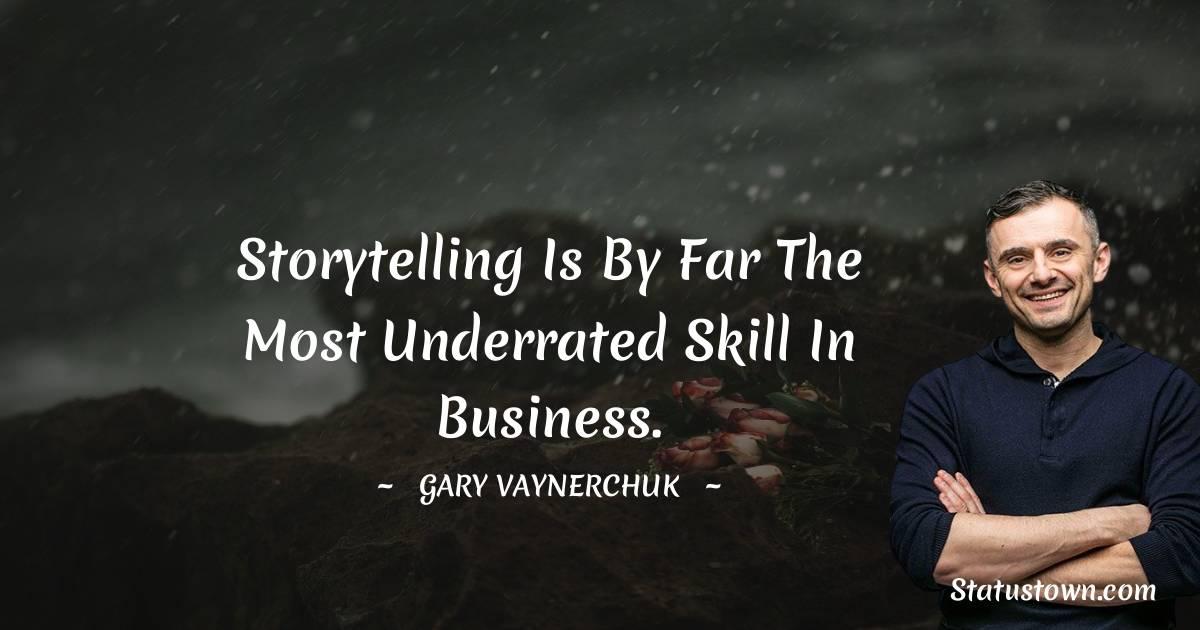 Gary Vaynerchuk Short Quotes