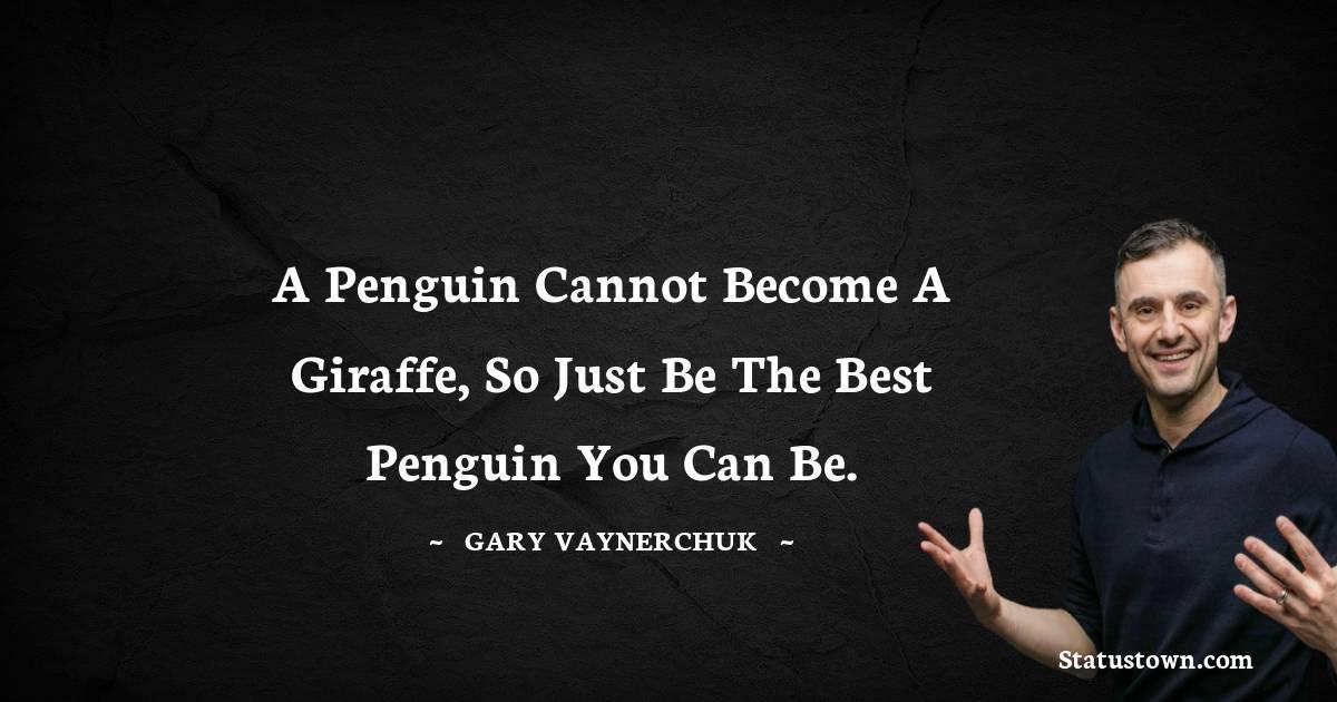 Gary Vaynerchuk Motivational Quotes