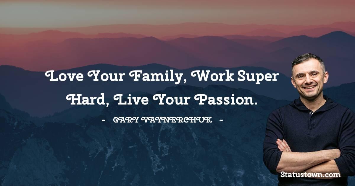 Gary Vaynerchuk Unique Quotes