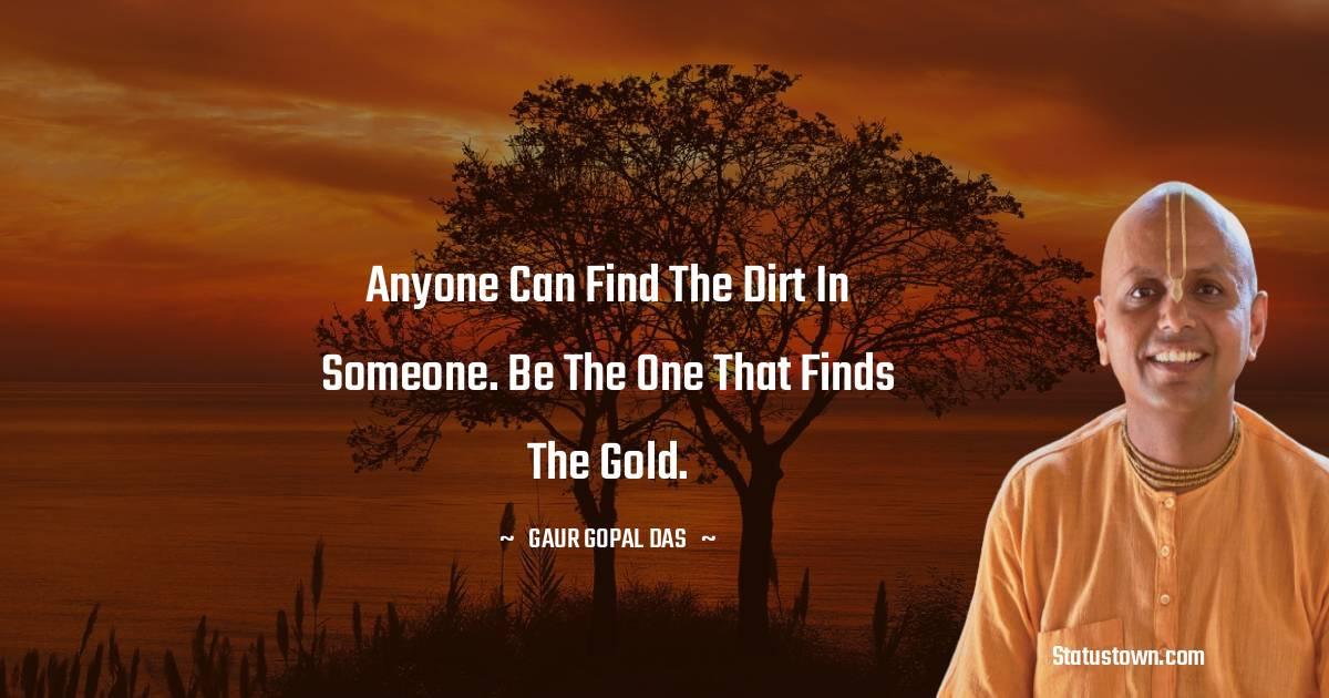 Gaur Gopal Das Motivational Quotes