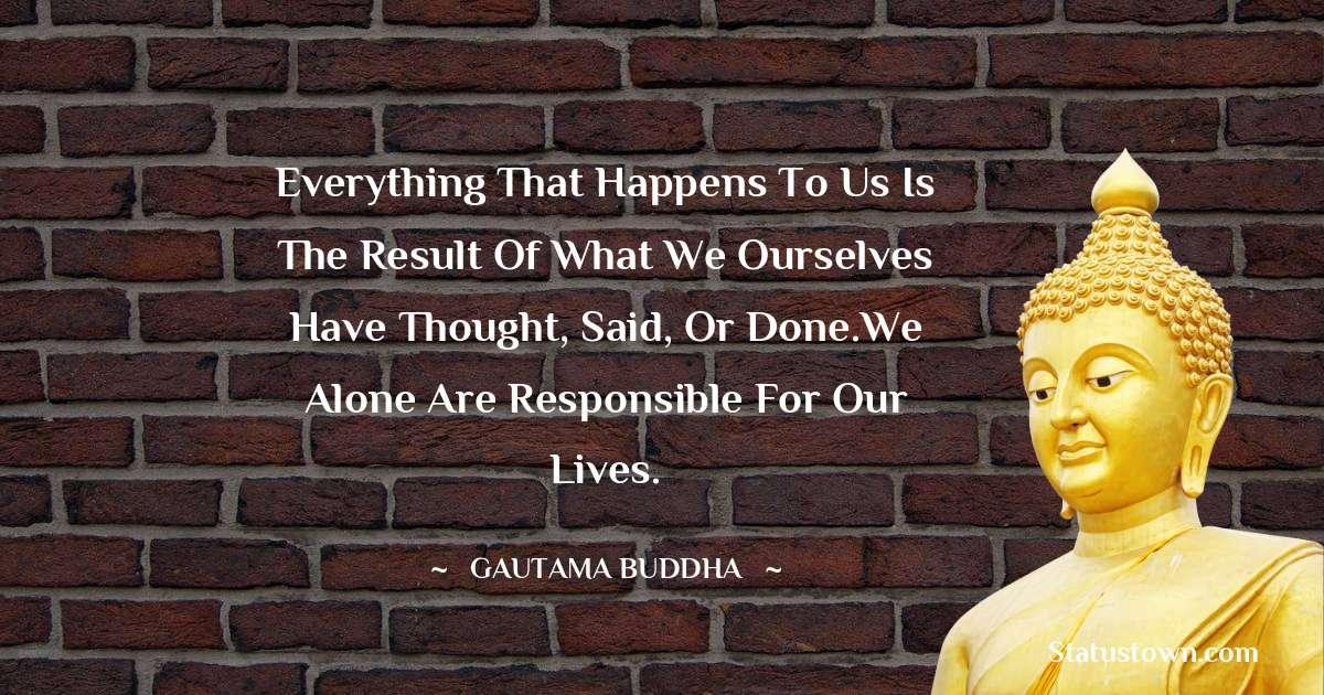 Lord Gautam Buddha  Quotes on Hard Work