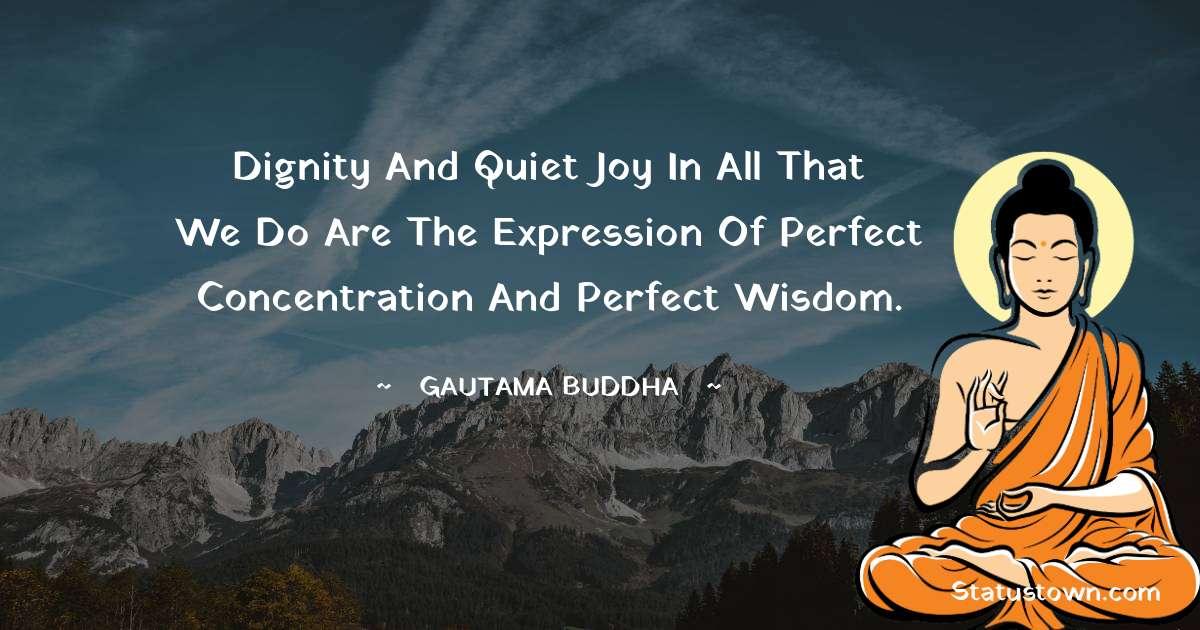 Lord Gautam Buddha  Quotes on Life