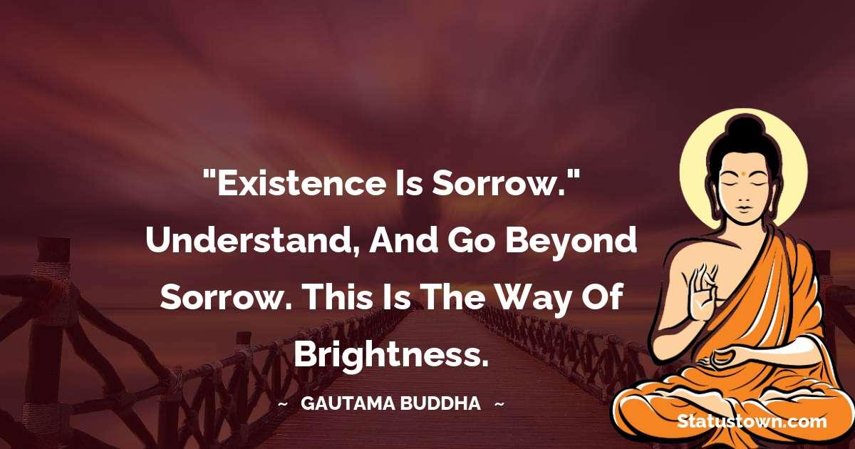 Lord Gautam Buddha  Quotes for Success